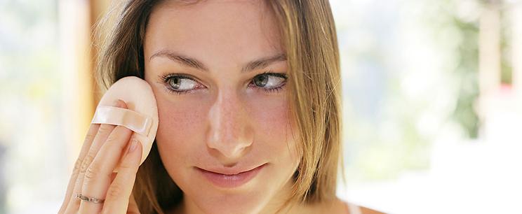 远离导致毛孔粗大的七个因素