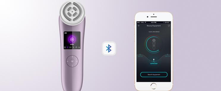 智能热背后的冷思考:家用美容护理仪器要不要配APP?