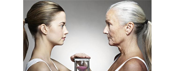 最容易暴露真实年龄的身体部位是哪里?