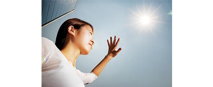 紫外線で肌が乾燥する理由とダメージ回復方法