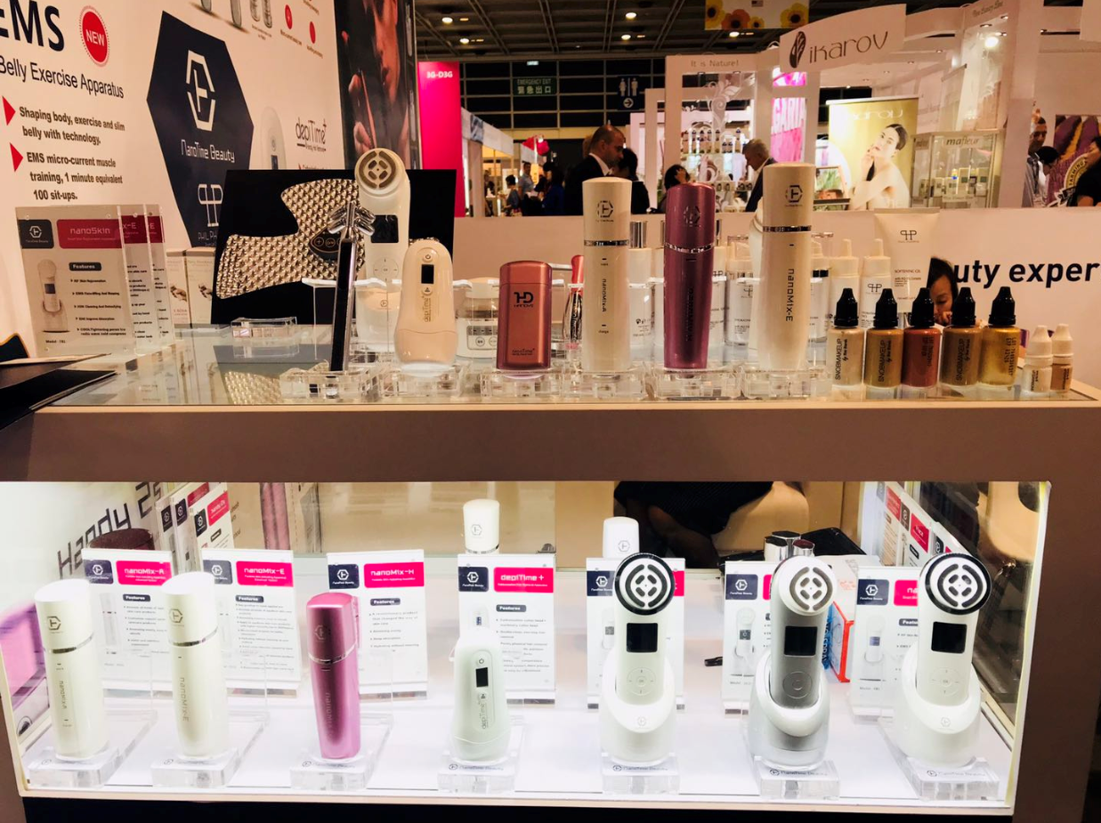 COSMOPROF ASIA HONG KONG REVIEW